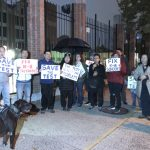 24學區會議 華裔家長、民代反廢SHSAT