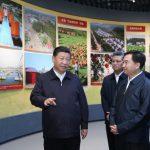 習近平:把自貿試驗區建成新時代改革開放新高地