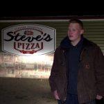 溫情在人間/外賣郎225哩外送披薩 癌末男圓夢