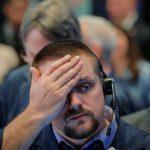 美股重挫導致金融情勢吃緊 市場預期Fed將減緩升息速度