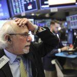 美股步入金融風暴以來最慘烈單月 全球市場失血5兆美元