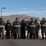 非法入境形同入侵!川普派5200部隊到美墨邊界