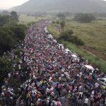 比打IS還多人…川普派7000士兵守邊境 擋得了移民大軍?