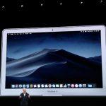 WSJ:蘋果想靠Mac、iPad這些「副業」大賺一筆