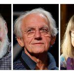 諾貝爾物理學獎 3學者以光學脈衝研究獲獎
