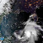 颶風麥可增強   10日登陸佛州  多郡強制疏散