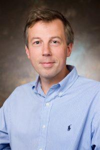 神經學者諾伊麥斯特(Dr. Alexander Neumeister)。圖/取自耶魯大學