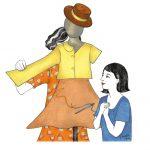 家人關係/母女間的裁縫物語