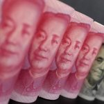 關切人民幣貶值…財政部未列中為匯率操縱國