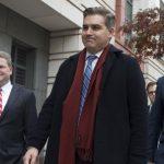 法官下令 白宮同意暫時恢復CNN記者採訪證