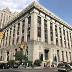 紐約市長宣布:中央街監獄建案取消