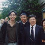 人物|少年楊安澤 聰穎、搞怪、好打不平