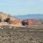 旅遊|沙漠中的紅寶石 賭城紅岩峽谷