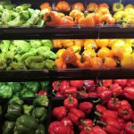 有機食品 Market Basket果蔬、Wegmans肉乳類最便宜