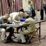 2400萬選民已投票 投票率直逼百年紀錄