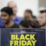 雙11加黑色星期五  11月零售市場熱鬧滾滾