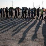 川普派軍赴邊界擋移民 美退役將領批不智