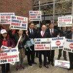哈佛招生歧視亞裔案 前校長否認 估約6個月後宣判