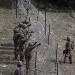 迎「大篷車」 百名軍人抵邊境 還有2600士兵待命
