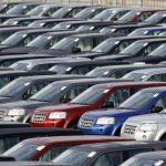 5大因素 車市進入寒冬