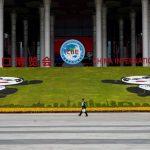 中國進口博覽會  貿戰話題受注目
