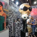 全球最大潮展ComplexCon  各大名牌雲集洛杉磯