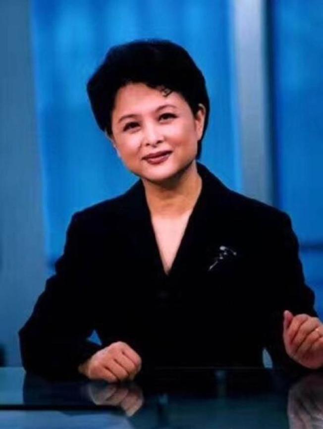 肖曉琳因直腸癌離世。(取材自微博)