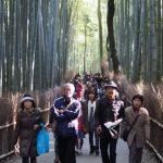 日本看看|觀光公害 「這是京都嗎?」