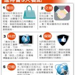 搶進中國 Google進博會打出習近平這句口號