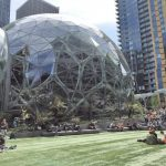 亞馬遜第2總部分設2城  維州水晶市、紐約長島市大熱門