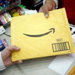 亞馬遜出重招:聖誕購物季 全面免運費