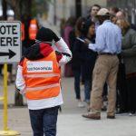 健康照護、墮胎權  期中選舉選民最在意議題