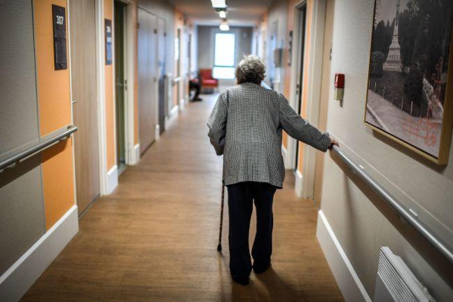 最新研究指出,45歲到64歲有關節問題卻不自知的人數可能超過9100萬人。(Getty Images)