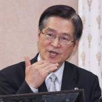 國防部首表態:美艦泊太平島 人道救援可考量