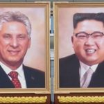 金正恩首張官方畫像出爐 專家:北韓開始搞個人崇拜