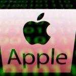 蘋果股價連日重挫 等川普來救?