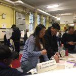 紐約華裔選民投票熱 特殊高中改革成推進劑