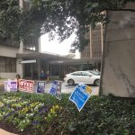 美期中選舉 選民投票考量川普表現