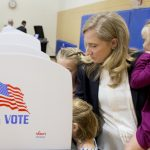 美國選民在想什麼?民調:健保、川普與經濟