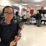 「我為什麼投票?」華人選民看選舉