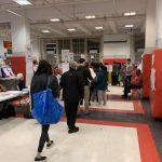 大雨澆不熄熱情 紐約華裔選民投票踴躍