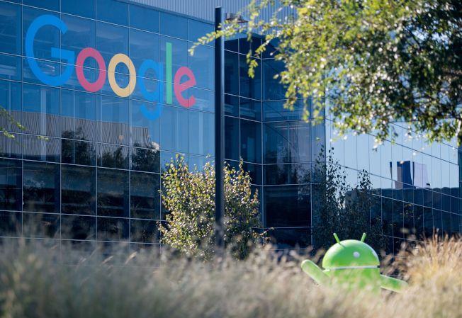 被稱為「Google稅」的聖他克拉拉縣P提案預測可順利通過。(Getty Images)