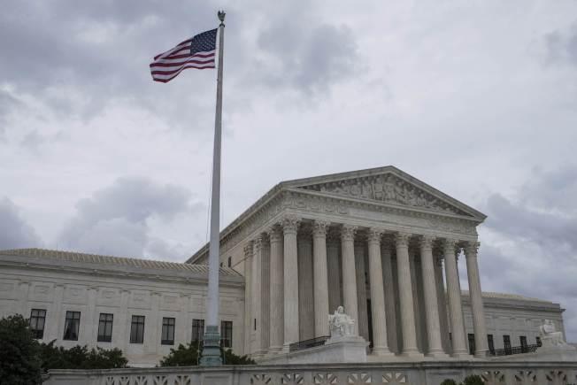 聯邦最高法院保守派已是多數。(本報資料照片)