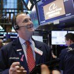 期中選舉如預期落幕  華爾街股市開盤勁揚
