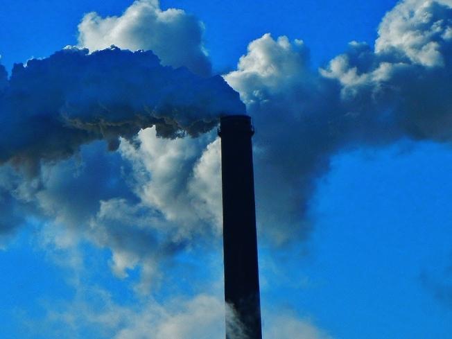 研究發現,溫室氣體CFC-11的排放量近來大幅成長,外媒指中國的非法工廠可能是元凶之一。圖:pixabay