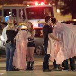 加州爆大規模槍案 千橡鎮音樂吧13死 槍手遭擊斃