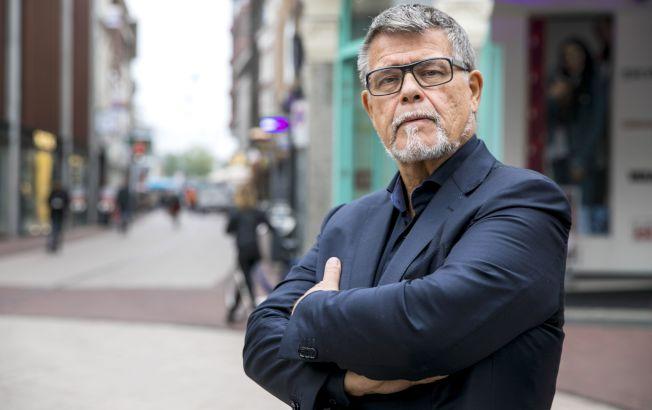 來自荷蘭的拉特班德(Emile Ratelband)向法院提出聲請,想要將自己的年齡減去20歲。Getty Images