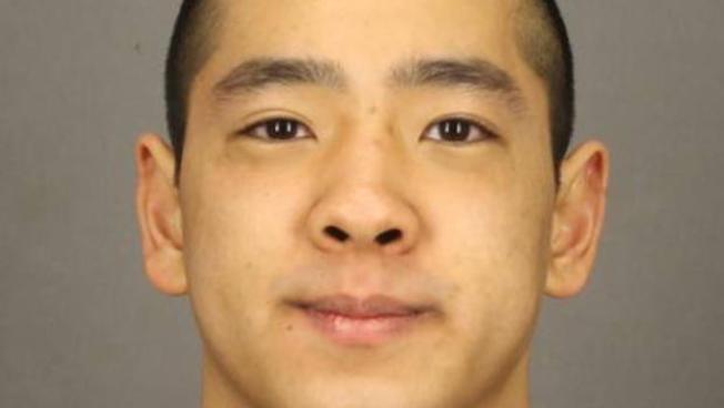 谭查尔斯案量刑将于11月19日进行。(警方提供)