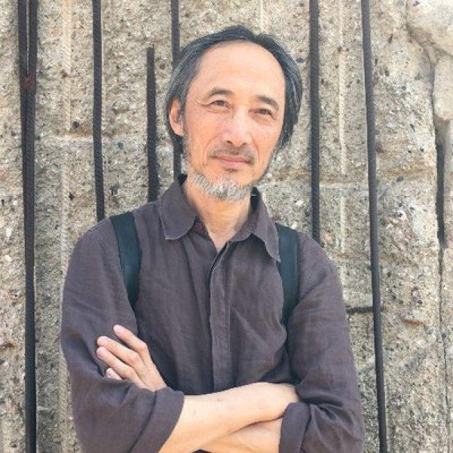 作家馬建原定10日於中環「大館」舉行香港國際文學節講座,臨時被取消。(取材自推特)