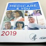 紅藍卡佳音! Medicare明年提供新服務  20州老人有福了